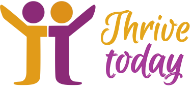 Thrive Today Logo